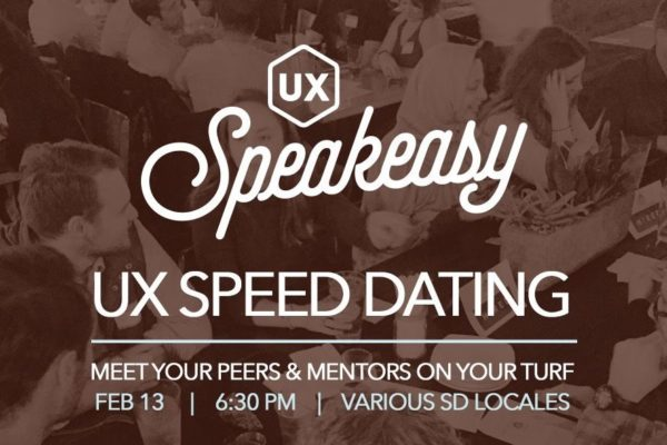 north county san diego speed dating